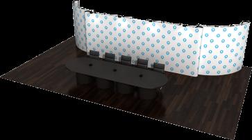CO-18 - Perete conferinta 10 metri - Stomatologie