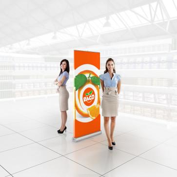 Stand prezentare Hypermarket 04 - Sucuru naturale