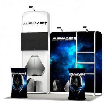 2x3-3A Stand Expozitional Produse Electronice