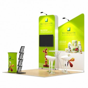 3x3-3C Stand Expozitional Suplimente Alimentare
