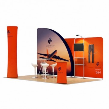 3x5-3A Stand Expozitional Agentie Turism