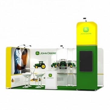 3x5-2B Stand Expozitional Utilaje Agricole