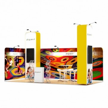 3x6-2D Stand Expozitional Loc Joaca