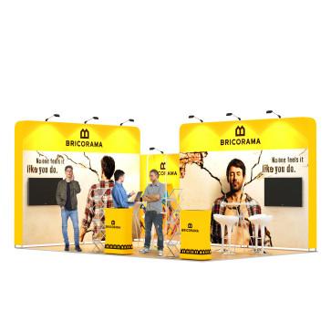 4x6-2B Stand Expozitional Produse Bricolaj
