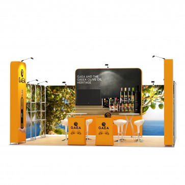5x6-1C Stand Expozitional Ulei Masline