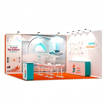 5x6-2B Stand Expozitional Echipamente Medicale