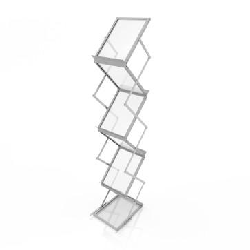 Stand Brosuri Z Plexiglass A4