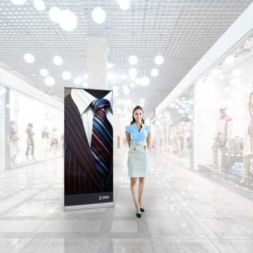 Stand prezentare Mall 01 - Design Vestimentar