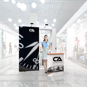 Stand prezentare Mall 07 - Ceasuri