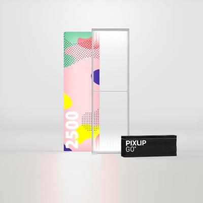 Caseta luminoasa PIXLIP GO 085x250