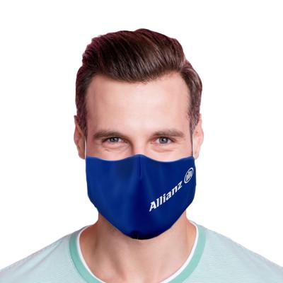 Masca Personalizata Full Print L
