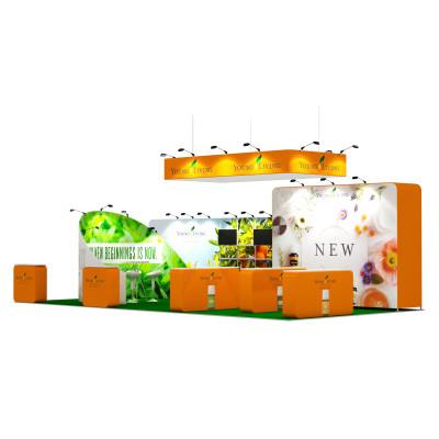 5x10-3E Stand Expozitional Uleiuri Esentiale