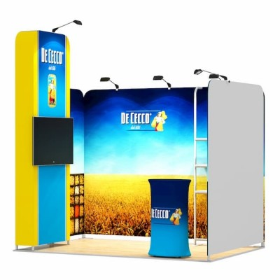 2x3-1A - Stand Expozitional Produse Alimentare
