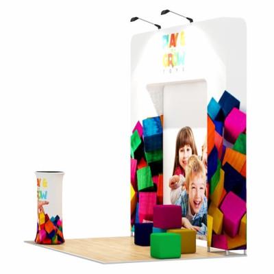 2x3-3C Stand Expozitional Jucarii Copii