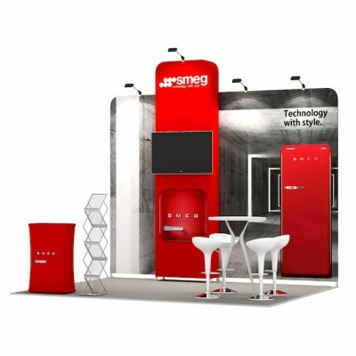 3x4-3C Stand Expozitional Electrocasnice