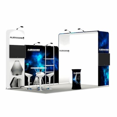 3x5-3B Stand Expozitional Produse Electronice