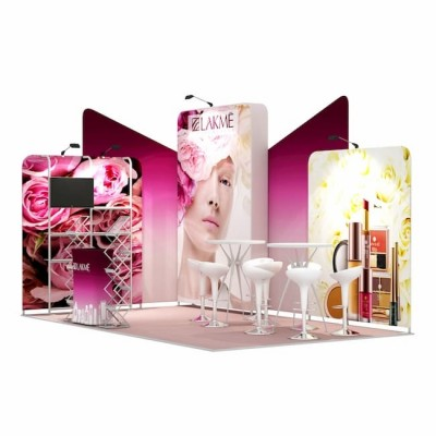 3x5-2E Stand Expozitional Produse Cosmetice