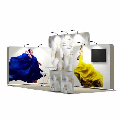 3x6-2B Stand Expozitional Tesaturi Textile