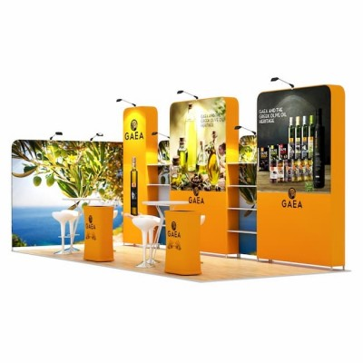 3x7-2C Stand Expozitional Ulei Masline