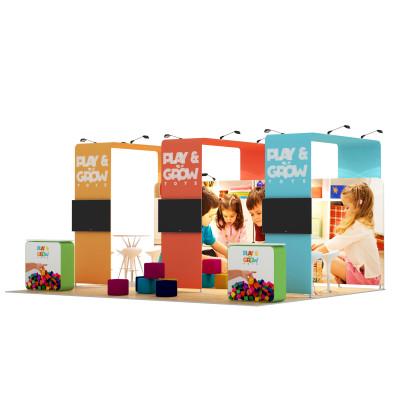 5x6-3B Stand Expozitional Jucarii Copii
