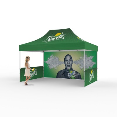 Pop-up Tent 450
