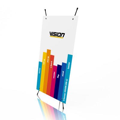 X-banner 060